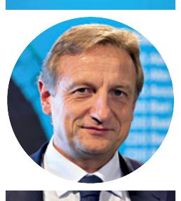 Bernhard Scholz, Chairman, Compagnia delle Opere